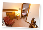 1-8 person holiday cottages